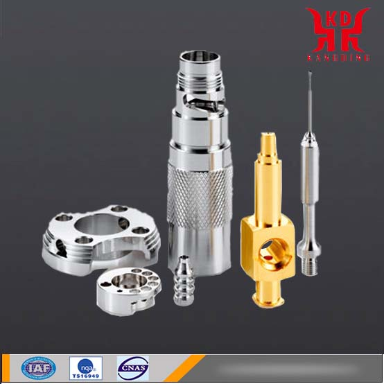 Correct choice of tools for CNC turning small precision parts