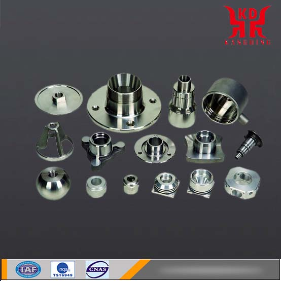 <b>CNC Turning Precision Parts Service</b>
