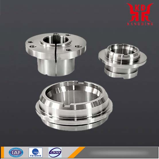 OEM 304 Stainless Turning Precision Component