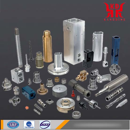 <b>CNC Machining Manufacturer of Hardware Products</b>